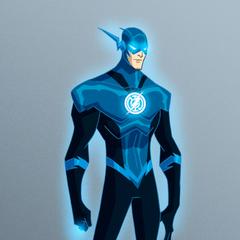 Arte conceptual como Flash.