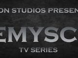 Themyscira la Fanon Serie