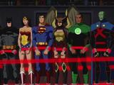Liga de la Justicia: Nueva Generación