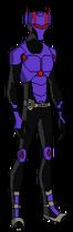 Iron-Pulse (HE)