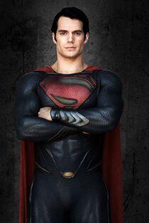 SupermanHenry