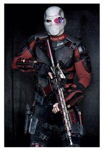 Deadshot(Smith)