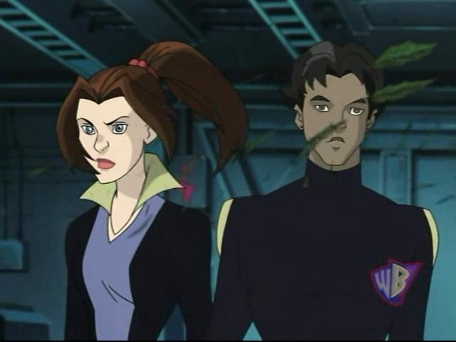 Sunspot (X-Men Evolution)   DC Marvel Database Wiki ...  Sunspot (X-Men ...