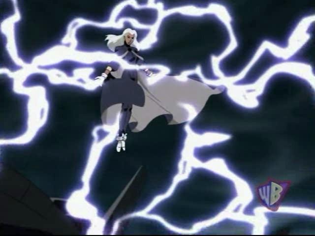 Storm (X-Men Evolution) | DC Marvel Database Wiki | FANDOM