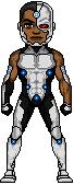 Cyborg16