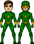 Kite-Man (new design)
