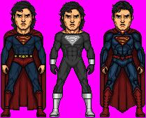 ABEL SupermanVarious