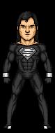 MJ Superman(Clark Kent) 4