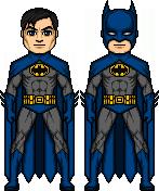 Batman (Bruce Wayne) (Classic)