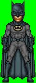 ABEL Batman EarthOne 1101
