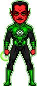 GreenLantern ThaalSinestro RichB