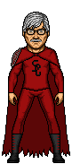 Scarlet Cyclone (Legends of SH 1979) by Stuart1001