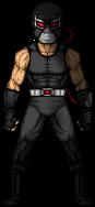 Bane-shadow