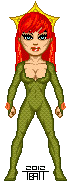 Micro new 52 mera by everydaybattman-d4vqle1