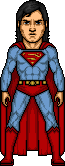 Superman by sr takito-d4myop5