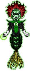 GreenLantern LinCanar RichB
