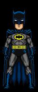 MJ Batman(BruceWayne) 6