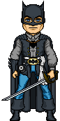 Captain Leatherwing
