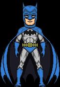 Batman 1b1 Selficide