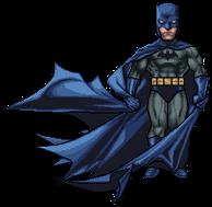 Batman jim lee by abelmicros-d7j47m1