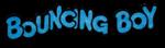 Bouncing boy logo
