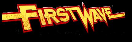 First Wave (2010) Logo