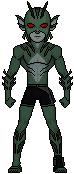 Young justice lagoon boy hybrid55555-d9fjyjb