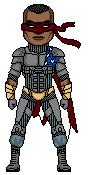 Stormguard FE