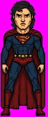 Superman Post Death