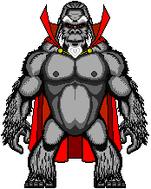 King Solovar