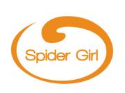 Spider Girl logo