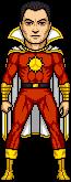 Captain thunder william fawcett by mikesterman3000-dadh06p