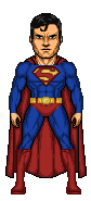 Superman 2010 young justice by raad 2014
