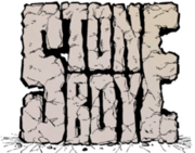 Stone Boy logo