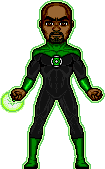 GreenLantern JohnStewart RichB