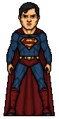 Superman by ms4747-d8kfw5d