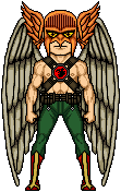 HawkmanBd
