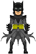Damian wayne from batman 666 by everydaybattman