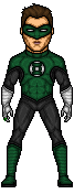 Hal jordan by green antern47-d6wlswj