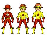 Kid Flash I