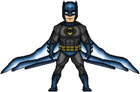 Batmanthedarkknightretu