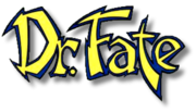 Doctor Fate logo