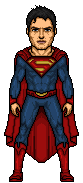 Superman by treforable