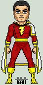 Micro captain marvel by everydaybattman-d4s4lq6