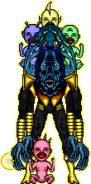SinestroCorps Kryb RichB