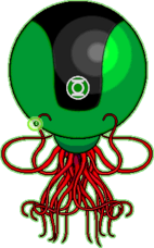 GreenLantern Brokk RichB