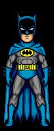 MJ Batman(BruceWayne) 5