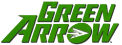 Green Arrow Vol 5 logo