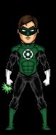 MJ GreenLantern(HalJordan) 3