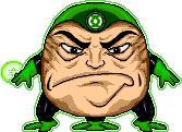 GreenLantern GaliusZed RichB